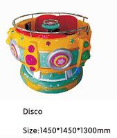 Игровой автомат - Disco