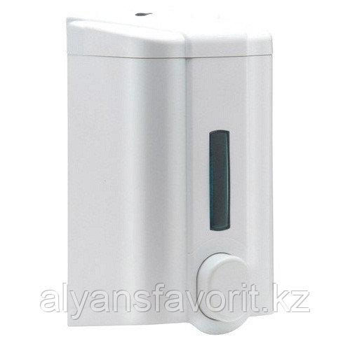 Диспенсер (дозатор) для жидкого мыла Vialli (Турция) 500мл. S2