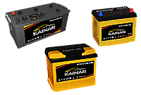 Аккумулятор Кайнар L2 100AH -+
