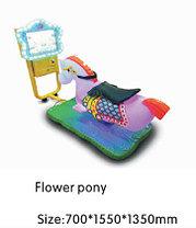 Игровой автомат - Flower pony