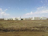 Овощехранилище на 5000 тн. Актюбинская обл.