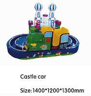 Игровой автомат - Castle car