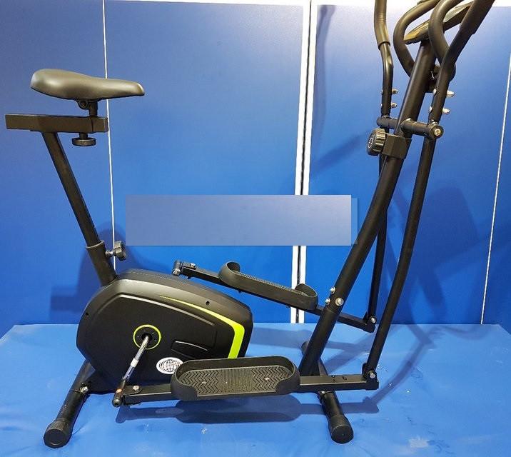 Эллиптический магнитный велотренажер BC66002