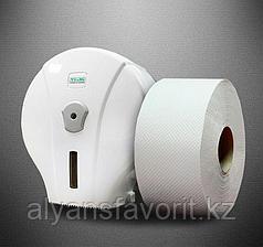 Диспенсер для туалетной бумаги Jumbo (Джамбо).Vialli