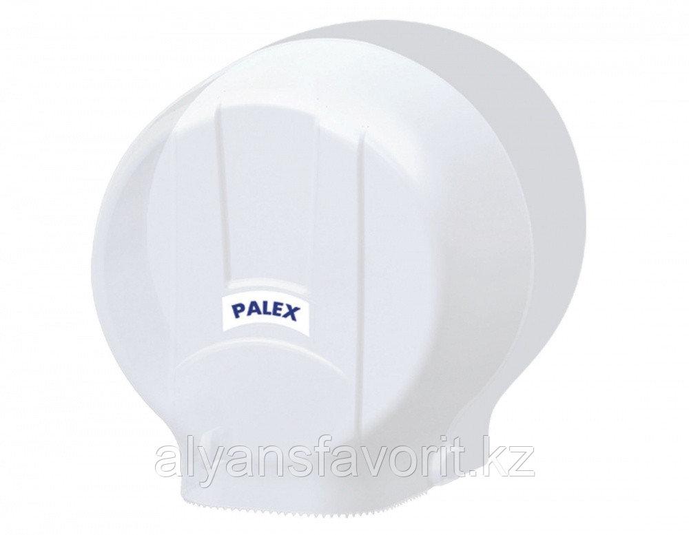 Диспенсер для туалетной бумаги Jumbo, белый