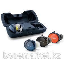 Беспроводные наушники SoundSport Free Bose - фото 3