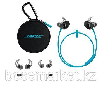 Наушники SoundSport Wireless Bose
