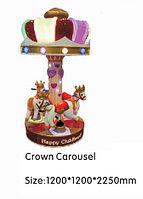 Игровой автомат - Crown Carousel