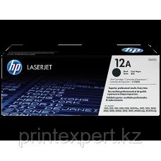 Заправка картриджа HP Q2612A, фото 2