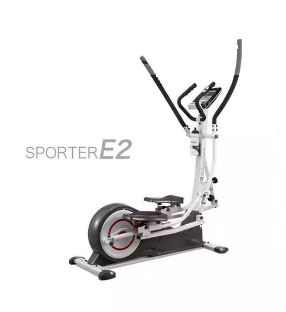 Эллиптический(электромагнитный) тренажер Care Sporter E2