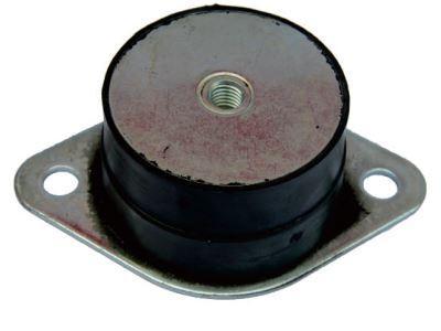 Виброизолятор (виброгаситель) резиновый, DBLR -типа