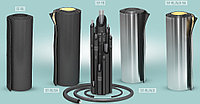 Рулонная теплоизоляция на основе вспененного каучука Misot-Flex
