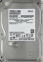 Жесткий диск Toshiba DT 1 Тб DT01ACA100 SATA
