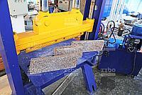 Пресс для колки камней (мрамор) ПК-80М, фото 1