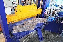 Пресс для колки камней (мрамор) ПК-80М