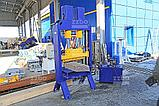 Пресс для колки камней (мрамор) ПК-80М, фото 2