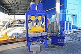 Пресс для колки камней (мрамор) ПК-80М, фото 4