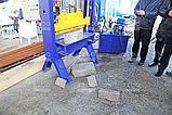Пресс для колки камней (мрамор) ПК-80М, фото 5