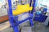Пресс для колки камней (мрамор) ПК-80М, фото 8