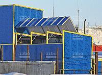 Крышки бункеров с автоматическим приводом КБ-3, фото 1