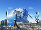 Крышки бункеров с автоматическим приводом КБ-2, фото 4