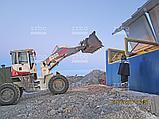 Крышки бункеров с автоматическим приводом КБ-2, фото 6