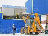 Крышки бункеров с автоматическим приводом КБ-2, фото 8