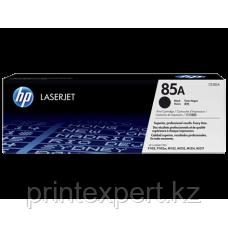 Заправка картриджа HP CE285A, фото 2