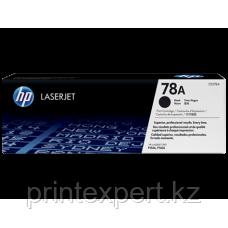 Заправка картриджа HP CE278A, фото 2