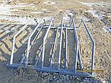 Регистры обогрева бункеров РОБ-2, фото 6
