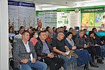 """Семинар """"Технология выращивания малины в Алматинской области"""""""