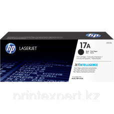 Заправка картриджа HP CF217A, фото 2