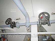 Комплект для подключения теплового центра