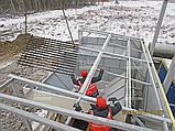 Решетка на секцию бункера, фото 3