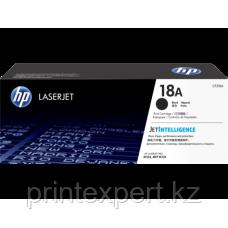 Заправка картриджа HP CF218A, фото 2