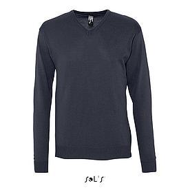 Свитер мужской | GALAXY MEN | XL | темно-синий