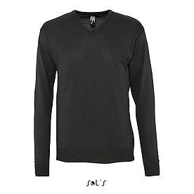 Свитер мужской | GALAXY MEN | XL | черный