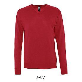 Свитер мужской | GALAXY MEN | XL | красный