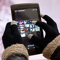 Перчатки Itouch для сенсорного управления
