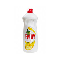 Жидкость для мытья посуды Fairy 900мл