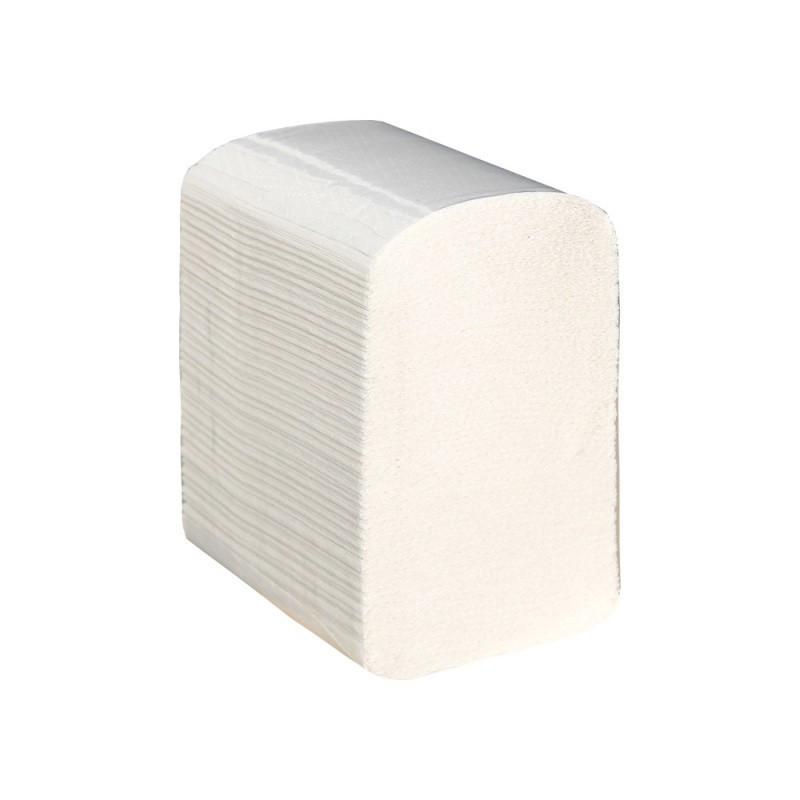 Туалетная бумага листовая Z-укладки Extra - фото 1