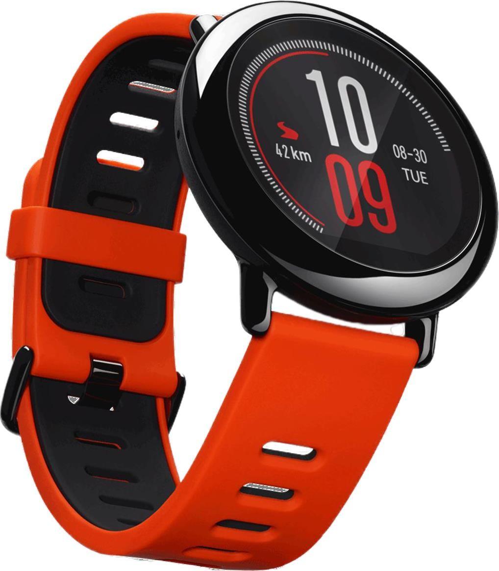 Смарт часы Xiaomi Amazfit PACE красный(UYG4012RT)