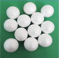 Пенопластовые шарики. 10 см. Creativ 106 - 7