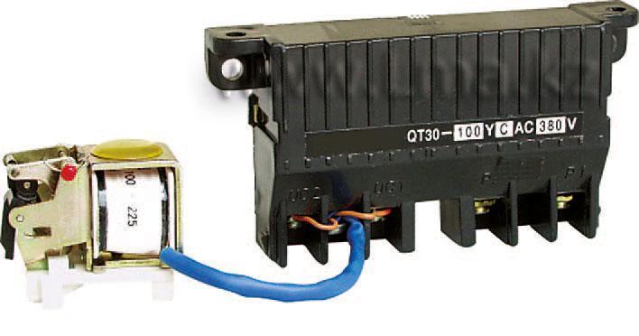 Контакт сигнализации 63S (230V) КС 77Л-63