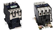 Контактор, пускатель магнитный TSC1-D0910 (9А) КМЛ-0910 220V, 380V