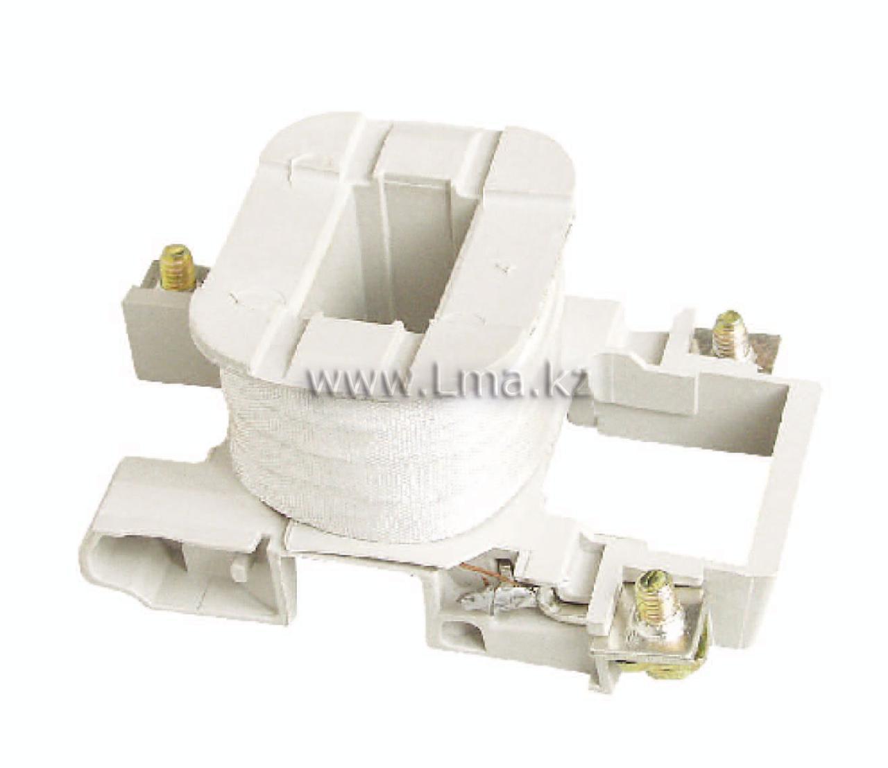 Катушка управления контактором электромагнитным TSX1-D4 (КМК-2532Л) AC 24V, 220V, 380V