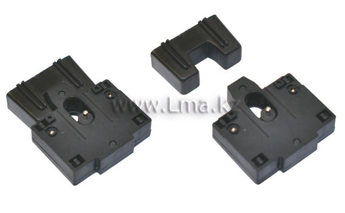 Блокировка механическая БМК-М09Л (9-32А)