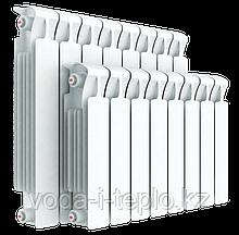 Аллюминевые радиаторы  FORZA BASE Al100/500