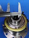 Блокировка дифференциала HF ET132 для Toyota Land Cruiser 80 Prado 78 95, фото 3