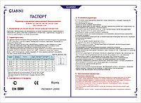 Радиатор GIANNI SGB 500\100